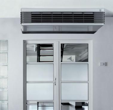 Exemple de utilizare Ventiloconvector de perete - tavan JAGA - Poza 3