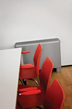 Prezentare produs Ventiloconvector de perete - tavan JAGA - Poza 4