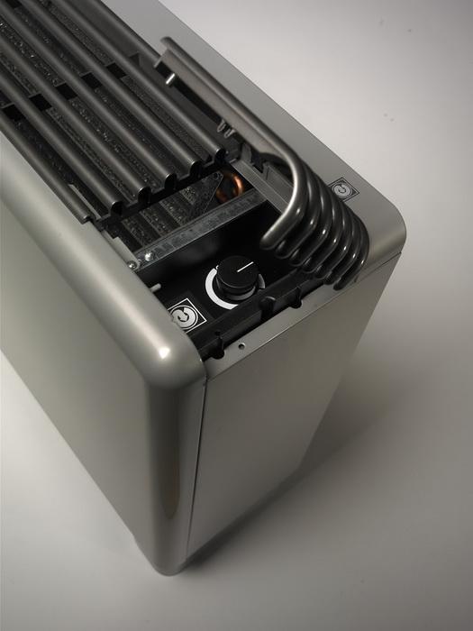 Ventiloconvector de perete - tavan JAGA - Poza 5
