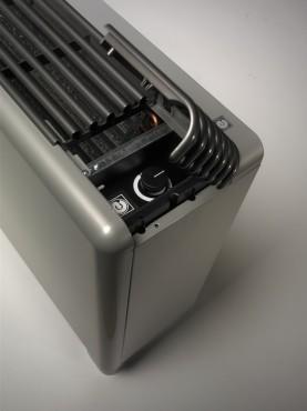 Exemple de utilizare Ventiloconvector de perete - tavan JAGA - Poza 5