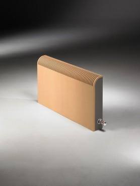 Exemple de utilizare Radiatoare cu panou frontal de lemn JAGA - Poza 4