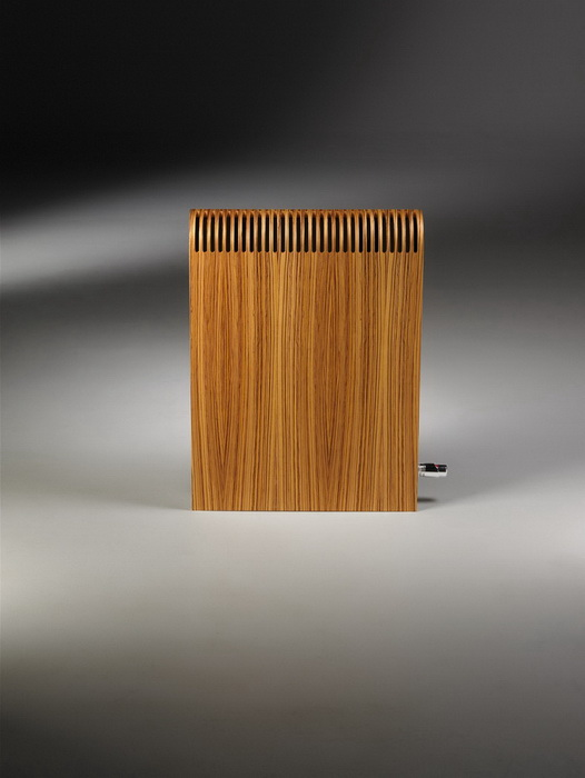 Radiatoare cu panou frontal de lemn JAGA - Poza 5
