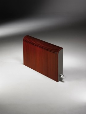 Prezentare produs Radiatoare cu panou frontal de lemn JAGA - Poza 3