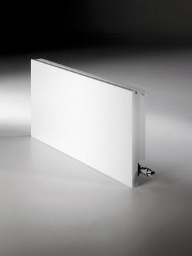 Prezentare produs Calorifere orizontale cu panou de otel si fata lisa JAGA - Poza 2