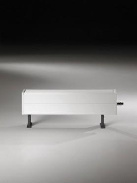 Prezentare produs Calorifere orizontale cu panou de otel JAGA - Poza 4