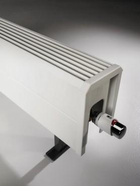 Prezentare produs Calorifere orizontale cu panou de otel JAGA - Poza 5