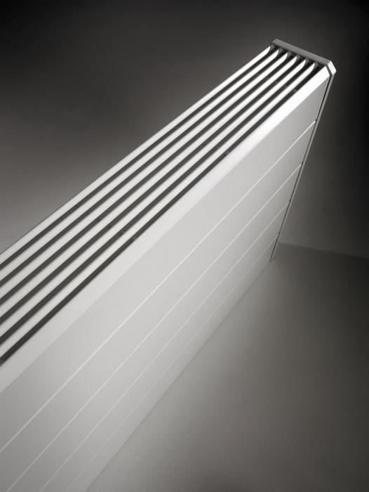 Calorifere orizontale cu panou de otel JAGA - Poza 9