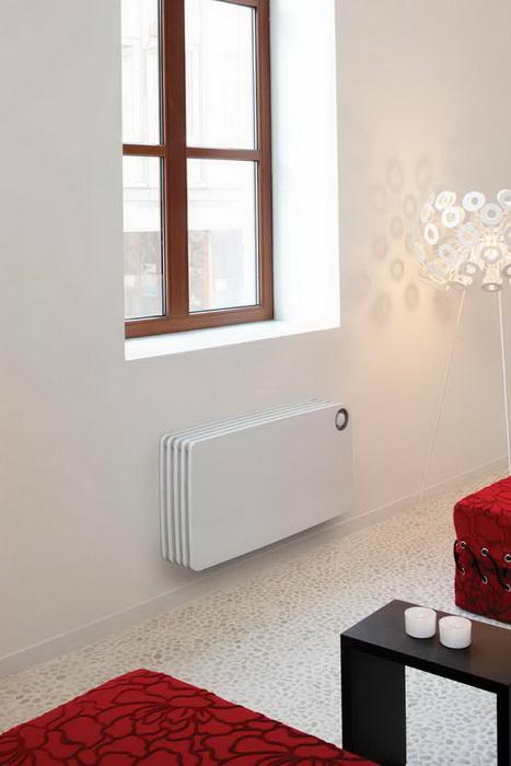 Radiatoare de joasa temperatura cu panou de lemn JAGA - Poza 11
