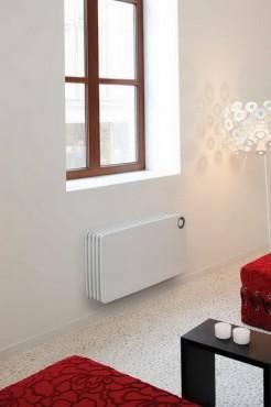 Prezentare produs Radiatoare de joasa temperatura cu panou de lemn JAGA - Poza 11