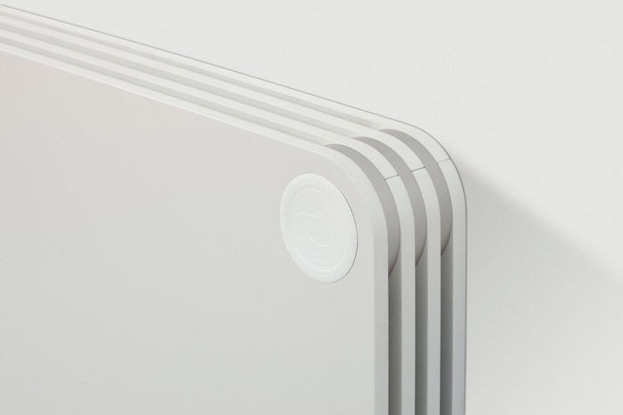 Radiatoare de joasa temperatura cu panou de lemn JAGA - Poza 14
