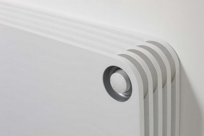 Radiatoare de joasa temperatura cu panou de lemn JAGA - Poza 15
