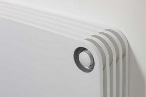 Exemple de utilizare Radiatoare de joasa temperatura cu panou de lemn JAGA - Poza 15