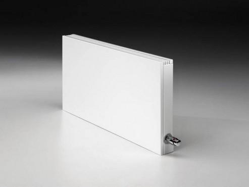 Exemple de utilizare Calorifere orizontale cu panou de otel si fata plana JAGA - Poza 4