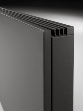 Prezentare produs Calorifere orizontale cu panou de otel si fata plana JAGA - Poza 8
