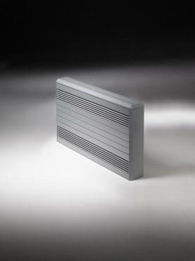 Prezentare produs Calorifere orizontale cu panou de otel JAGA - Poza 2