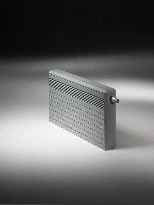 Calorifere orizontale cu panou de otel JAGA - Poza 4