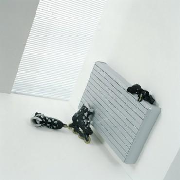 Exemple de utilizare Calorifere orizontale cu panou de otel JAGA - Poza 7