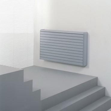 Exemple de utilizare Calorifere orizontale cu panou de otel JAGA - Poza 9