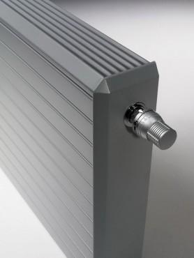 Prezentare produs Calorifere orizontale cu panou de otel JAGA - Poza 11