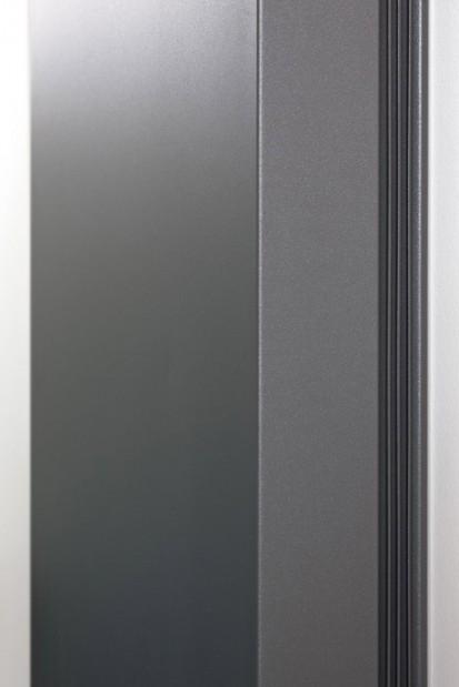Radiator de joasa temperatura cu design special Vertiga Primo Grey - detaliu VERTIGA Radiatoare de joasa