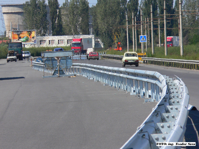 Structuri metalice prefabricate pentru drumuri si poduri TUBO TRADE PROIECT - Poza 3