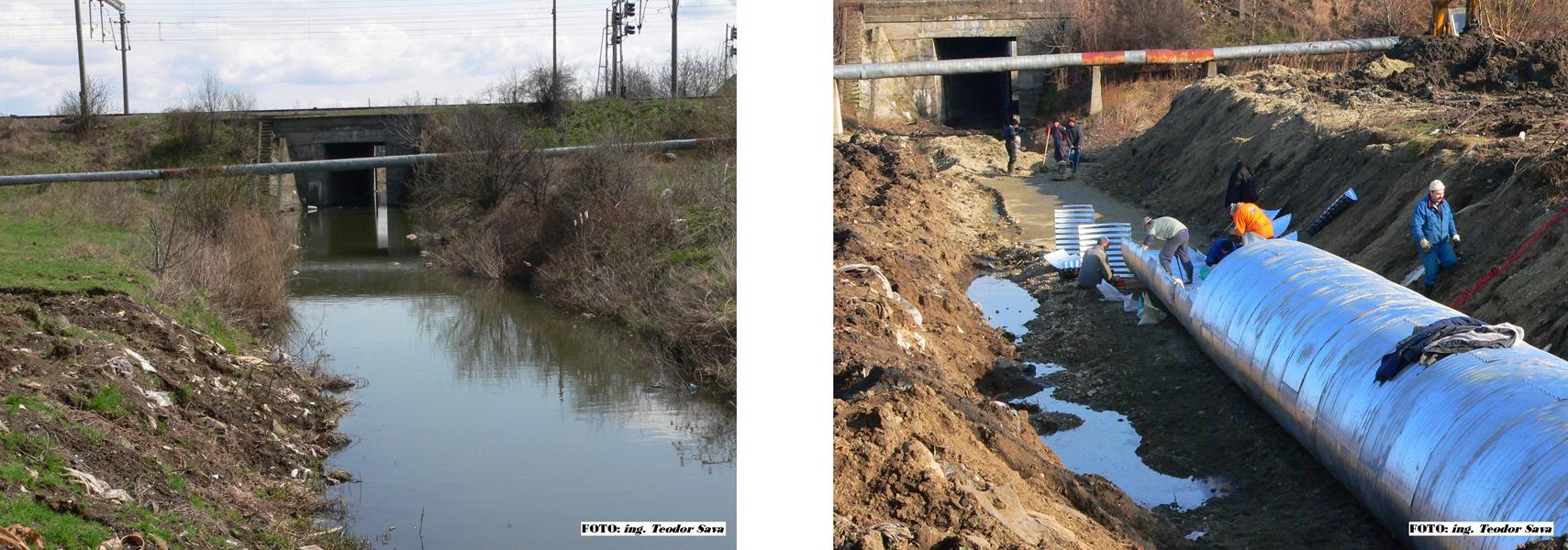 Structuri metalice prefabricate pentru drumuri si poduri TUBO TRADE PROIECT - Poza 4