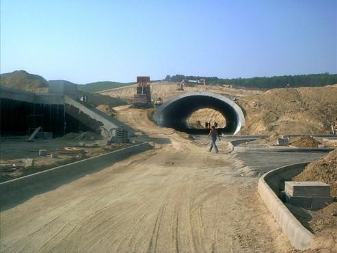 Structuri metalice prefabricate pentru drumuri si poduri TUBO TRADE PROIECT - Poza 22