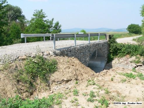 Structuri metalice prefabricate pentru drumuri si poduri TUBO TRADE PROIECT - Poza 25