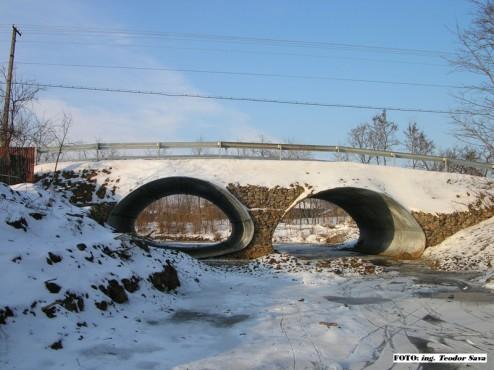Structuri metalice prefabricate pentru drumuri si poduri TUBO TRADE PROIECT - Poza 29