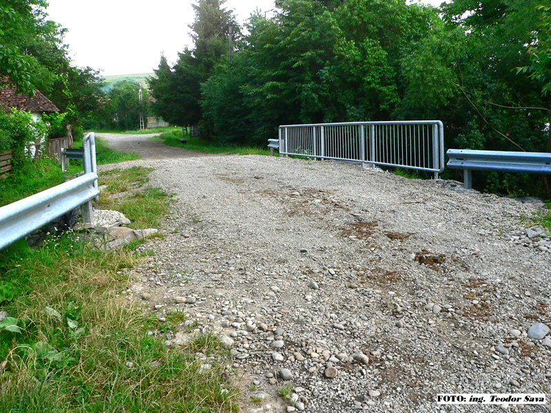 Structuri metalice prefabricate pentru drumuri si poduri TUBO TRADE PROIECT - Poza 31
