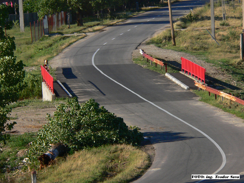 Structuri metalice prefabricate pentru drumuri si poduri TUBO TRADE PROIECT - Poza 35