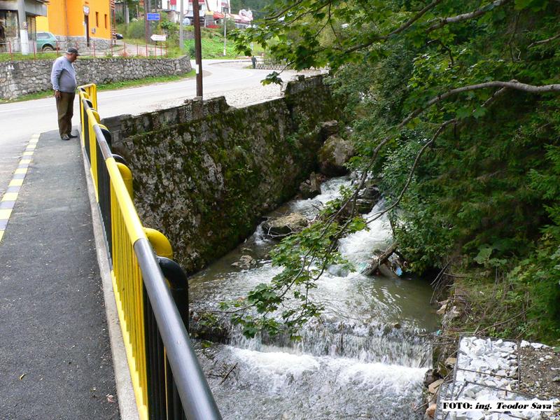 Structuri metalice prefabricate pentru drumuri si poduri TUBO TRADE PROIECT - Poza 36