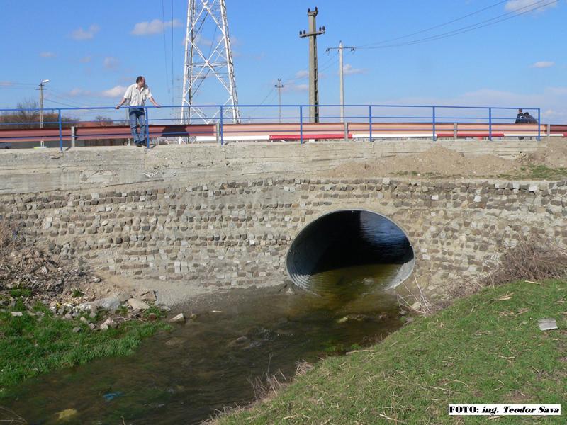 Structuri metalice prefabricate pentru drumuri si poduri TUBO TRADE PROIECT - Poza 40