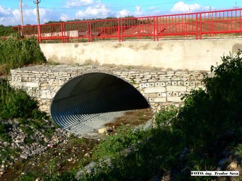 Structuri metalice prefabricate pentru drumuri si poduri TUBO TRADE PROIECT - Poza 46