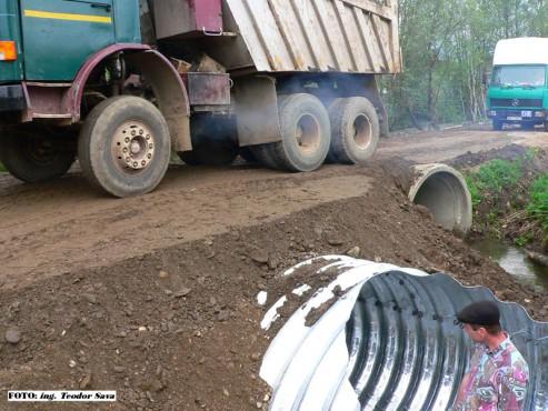 Structuri metalice prefabricate pentru drumuri si poduri TUBO TRADE PROIECT - Poza 48