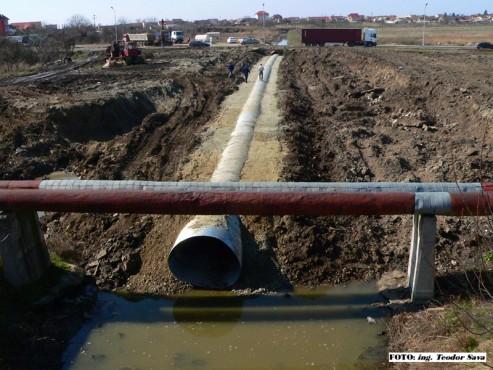 Structuri metalice prefabricate pentru drumuri si poduri TUBO TRADE PROIECT - Poza 50
