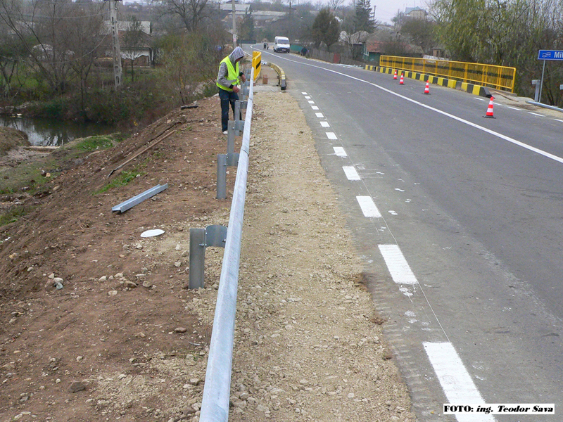 Structuri metalice prefabricate pentru drumuri si poduri TUBO TRADE PROIECT - Poza 51