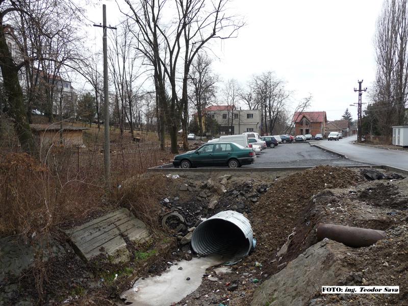 Structuri metalice prefabricate pentru drumuri si poduri TUBO TRADE PROIECT - Poza 52