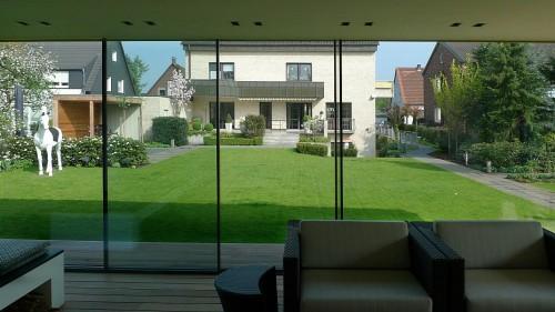 Prezentare produs Ferestre minimale - vedere nelimitata spre exterior KELLER - Poza 5