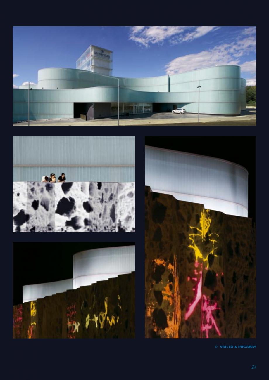 Pagina 22 - Sticla in forma de U LINIT LINIT U Lucrari, proiecte Engleza, Germana