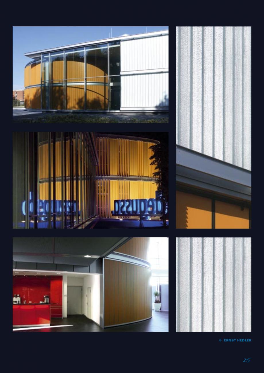 Pagina 26 - Sticla in forma de U LINIT LINIT U Lucrari, proiecte Engleza, Germana