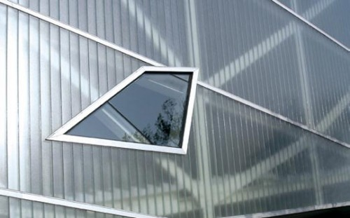 Lucrari, proiecte Sticla in forma de U LINIT - Poza 2