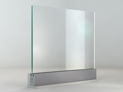 Model glass LEYKOM METRA - Poza 1