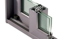 Sisteme aluminiu pentru usi glisante  LEYKOM METRA