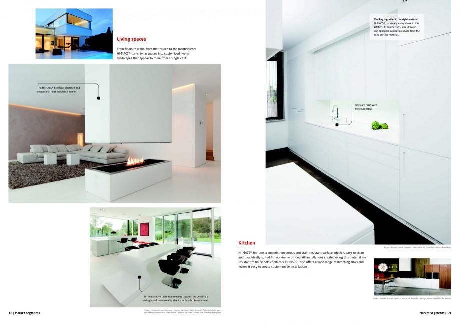 catalog brosura blaturi si placi semifabricate pentru mobilier hi macs blaturi si placi. Black Bedroom Furniture Sets. Home Design Ideas