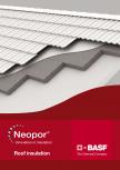 Polistiren expandat - Roof Insulation BASF - Neopor