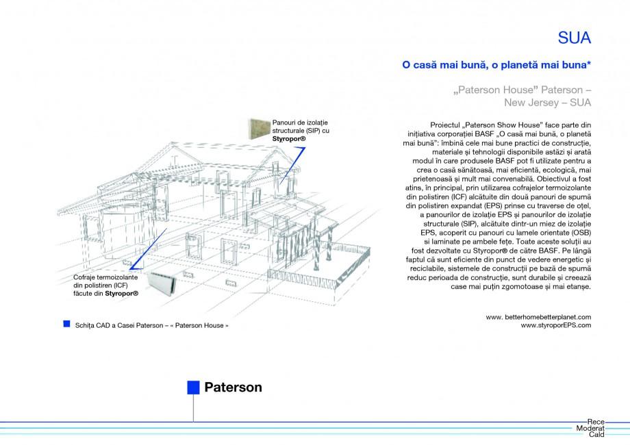 Pagina 11 - Polistiren expandat - Eficienta energetica BASF Neopor Catalog, brosura Romana itre...
