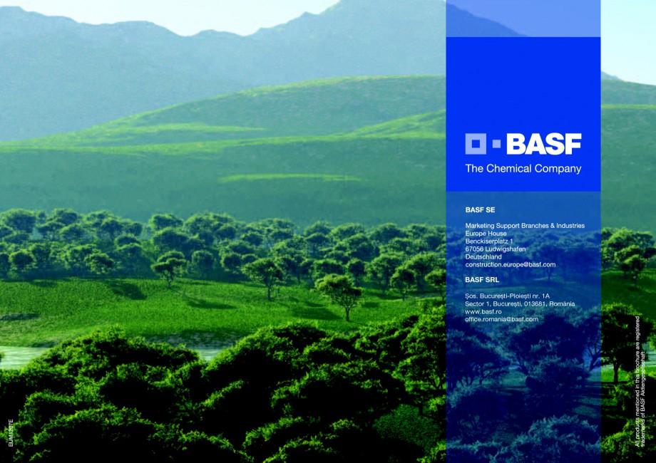 Pagina 28 - Polistiren expandat - Eficienta energetica BASF Neopor Catalog, brosura Romana sunt doar...