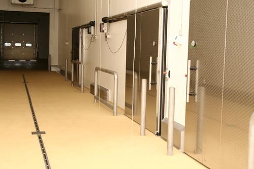Pardoseala industriala pentru solicitari extreme - UCRETE BASF - Poza 6