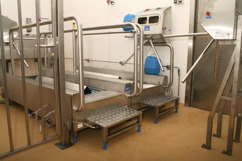 Pardoseala industriala pentru solicitari extreme - UCRETE BASF - Poza 15